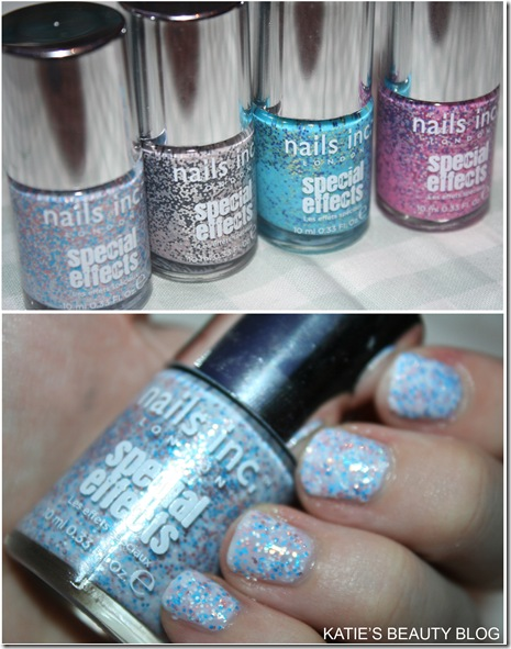 nails inc 5