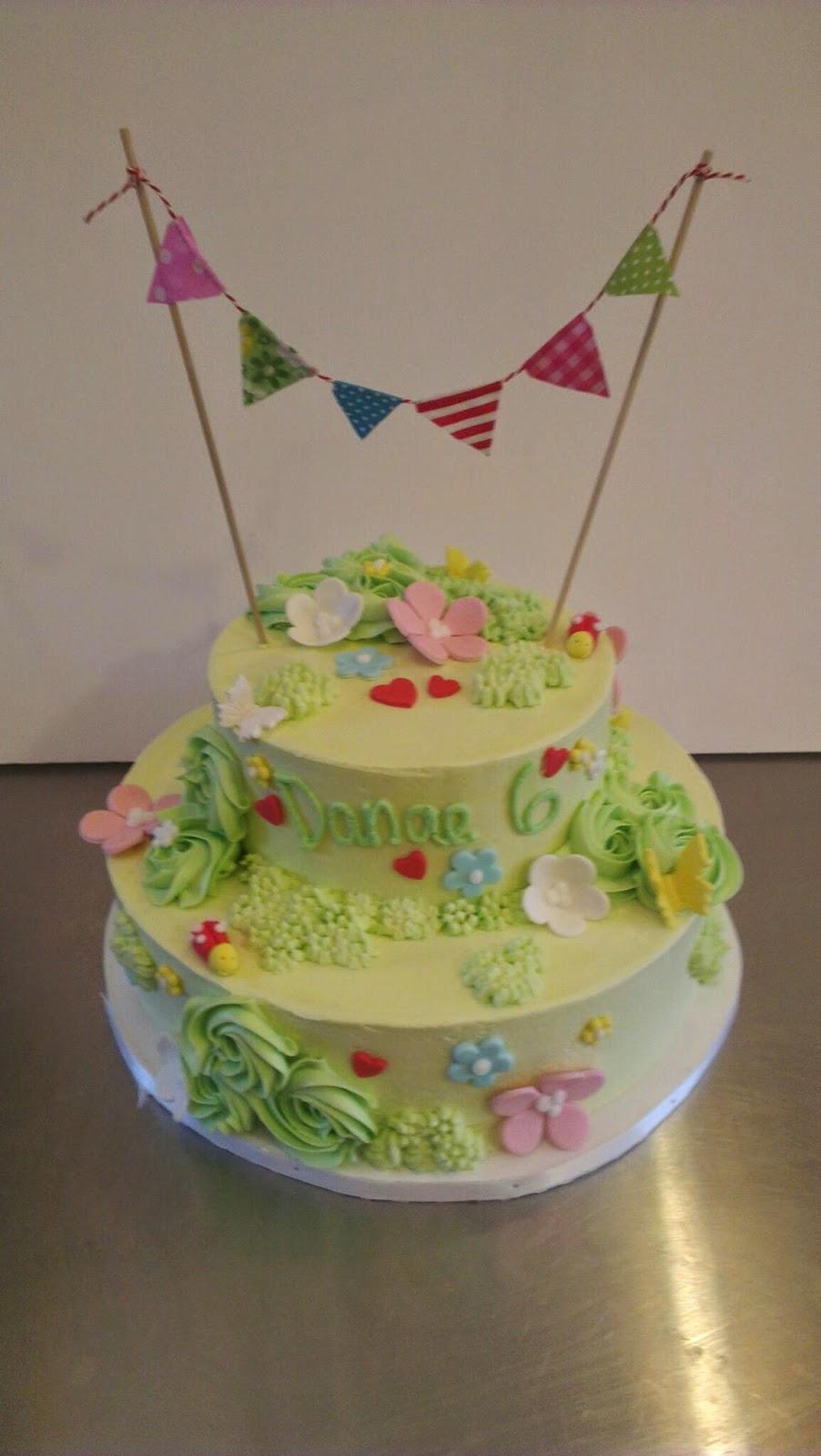 Cake Amsterdam
