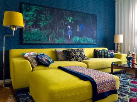 Almhult-Ann-Britt-Wallmen-Living-Room-Yellow