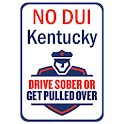 DRIVE SOBER KENTUCKY icon