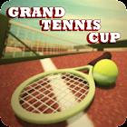 Brink 3D Tennis Cup Pro icon