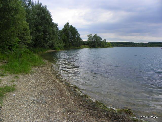 Lac du Grand Colombier photo #432