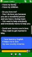 Screenshot of Английский Языковой Мост Full