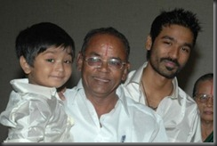 dhanush_family_still