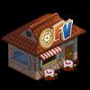 Farmville Pizza Shop