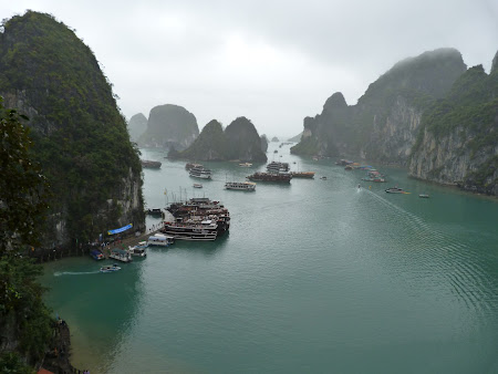 Panorama Golful Halong