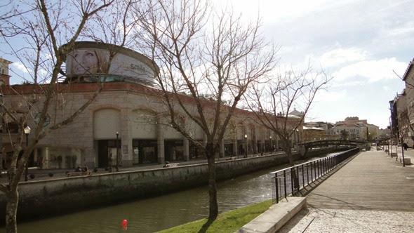 Fórum Aveiro