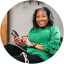Google review by Dr. Myeshi Briley