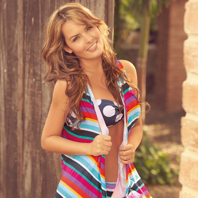 Melissa Giraldo Phax Swimwear Foto 130