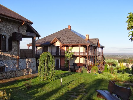 Vinuri Basarabia: Chateau Vartely Orhei
