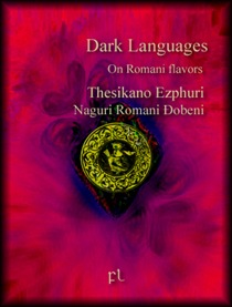 Dark Languages On Romani Flavors Cover