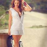 Fotos Melissa Giraldo Modelando Trajes De Baño Phax Swimwear Foto 136
