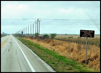 02b - Travel to Kissimmee Prairie SP