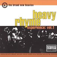 Heavy Rhyme Experience, Vol. 1