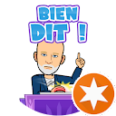 Jean-Luc MINGAS