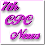 7th CPC News