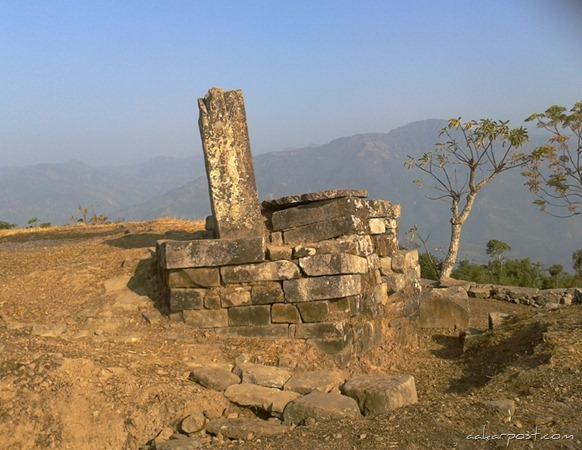 Chaudandi-Gadhi-Udayapur-Palace-Area