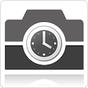 Photo Burst 4k Timer Camera icon