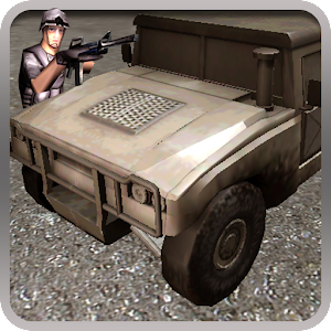 Shootout Commando Action for PC and MAC