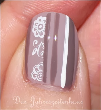 P2 Adore me! Mini Nageldesign 3