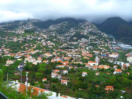 Imagine Funchal - panorama