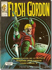 P00022 - Flash Gordon v1 #22