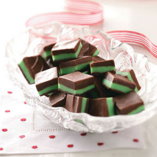 Peppermint Candy.