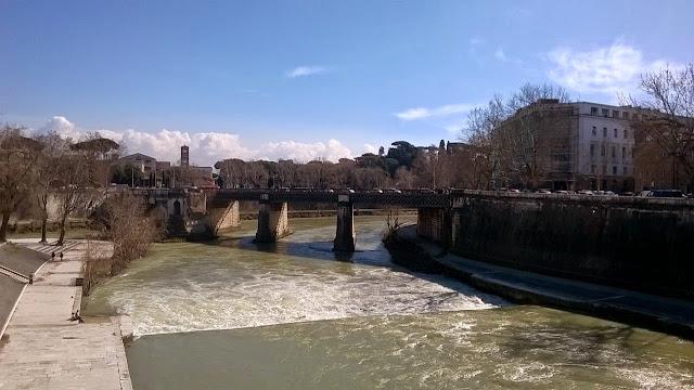 dia-a-dia, inverno, roma, itália,