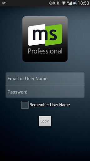 MobileSwipe Professional