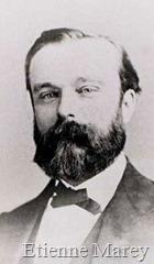 Etienne Marey 1850