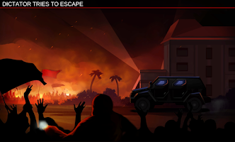 Screenshot of Dictator