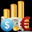 Exchange Rate logo