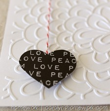 Lifestyle Crafts Embossed Valentine Cards via homework (3)-001
