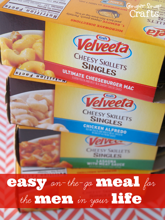 easy on-the-go meal for the men in your life #PersonalFeast #shop