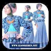 Model Busana Muslim
