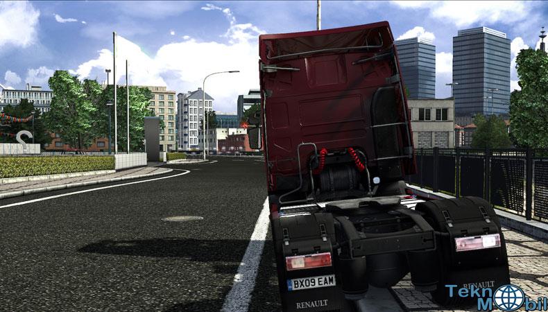 Euro Truck Simulator 2 Full