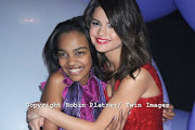 China Anne McClain