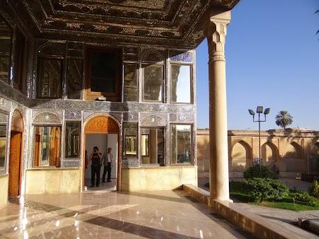 12. Narenjestan Palace - Shiraz.JPG