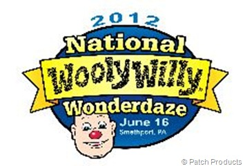 Wooly Willy Wonderdaze