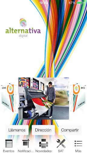 Alternativa Digital