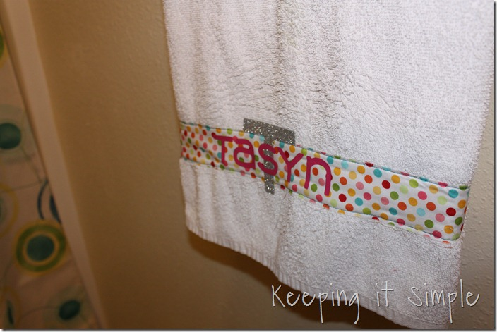 personalized towel (9)