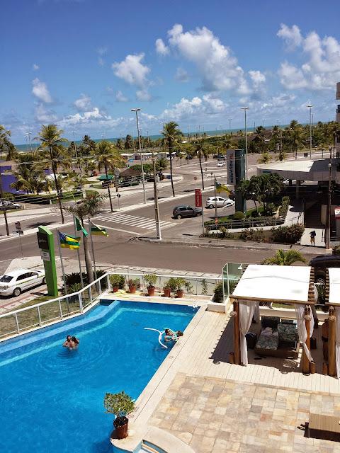 Dica de hotel em Aracaju