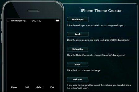 temas personalizados para iphone