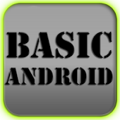 Basic Android