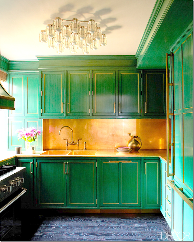 My Finished For Now Kitchen From Kelly Green To Teal: COTE DE TEXAS: Dear Miss Cote De Texas