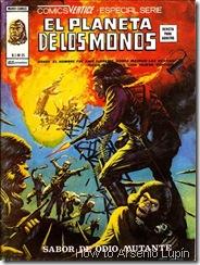 P00026 - El Planeta de los Monos v