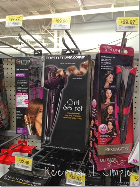 #shop #conaircurl secret