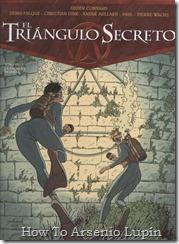 P00006 - El triangulo secreto #6