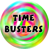 Time Busters Live Wallpaper