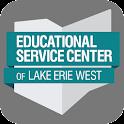 ESC of Lake Erie West icon